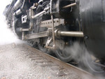 Venting Steam